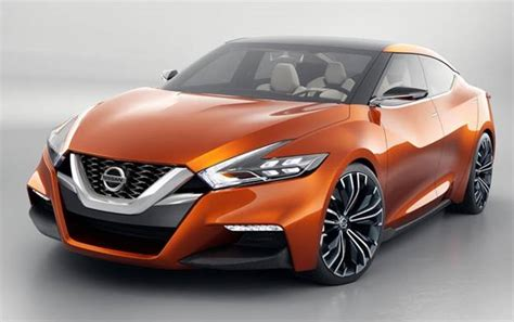 2020 Nissan Maxima by 2020 Nissan Maxima Price Release Date Nissan Trend