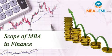 Finance In Mba Scope mba on emi