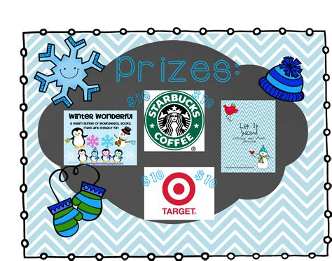 Rafflecopter Giveaway Linky - live laugh i love kindergarten christmas questionnaire linky