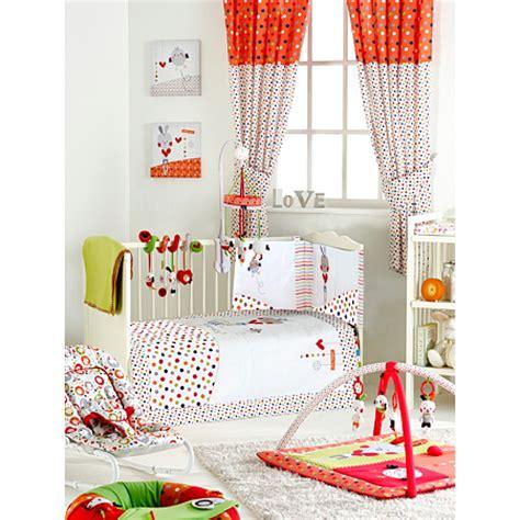 Red Kite Cotton Tail Cosi Cot Baby Bedding Asda Direct Cot Bedding Sets Asda