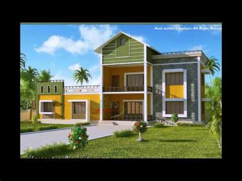 home design photos house plans with photos kerala september 2015 youtube