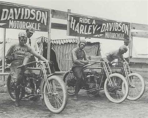 Alte Motorrad Bilder by Harley Racing Team Vintage Photo Motorcycle Photography