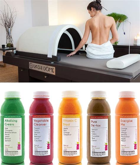 My Detox Diet Greenwich by Juice Cleanse 2 Go Mydetoxdiet