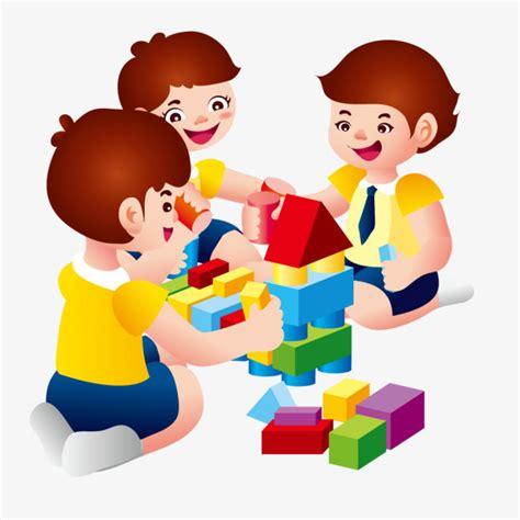 imagenes de niños jugando con figuras geometricas ni 241 os jugando con bloques bloques de construcci 243 n ni 241 o