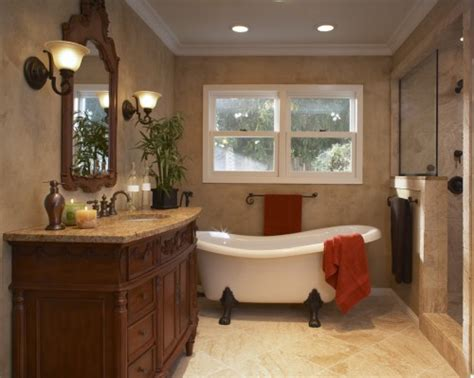 traditional bathroom design small bathroom ideas