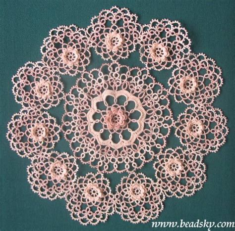 patterns free tatting pin by liz bird on tatting patterns pinterest