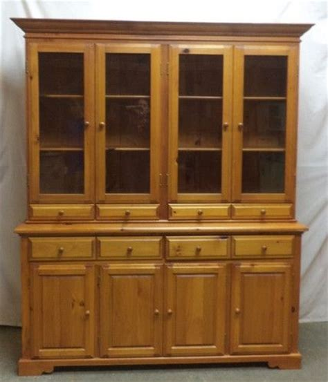 maple kitchen step back cupboard pantry cabinet china