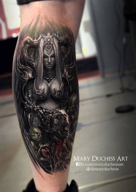 lilith tattoo 15 best duchess images on