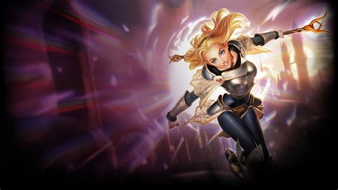 Lu X league of legends urf ultra rapid