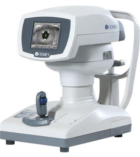 Auto Refraktometer Autorefractor Genggam Keratometer autorefractor keratometer tomey rc 5000