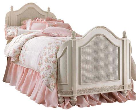 emma s treasures ii bedroom vanity set kids bedroom lea emma s treasures 2 piece mansion kids bedroom set in