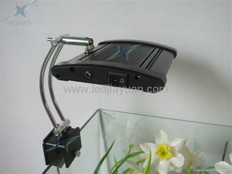 led clip on light aquarium led aquarium light clip l high power jy 165 18 jy