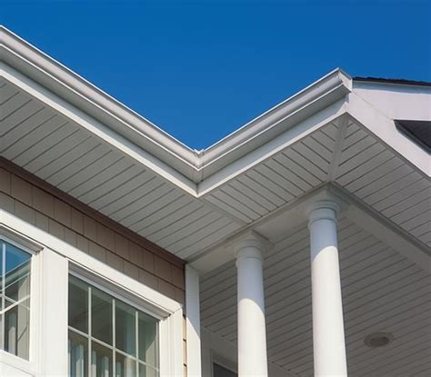 excel home improvement soffit