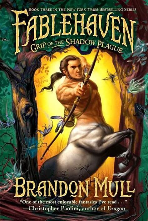 the shadow book three the seven books say what fablehaven 3 grip of the shadow plague by