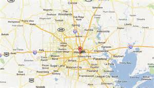 houston map and surrounding areas houston map and surrounding areas indiana map