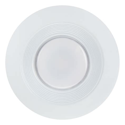 6 quot recessed led downlight w built in junction box and