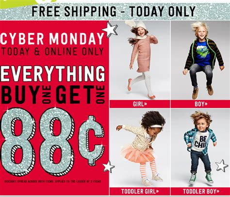 More On Monday One By Child by Cyber Monday Children S Deals