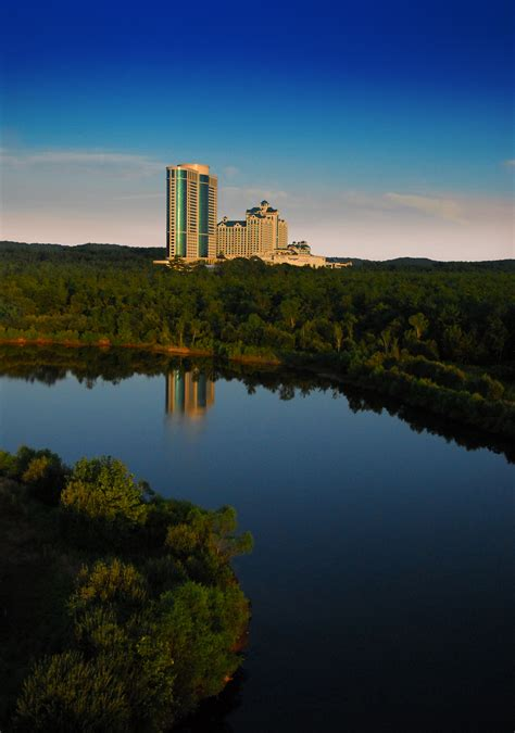 foxwoods resort casino visit ct