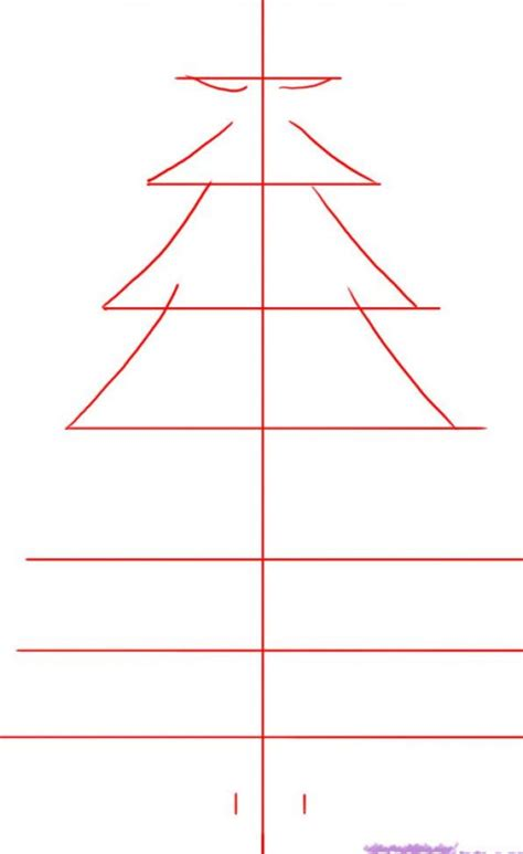 photos of christmas tree for drawing new calendar