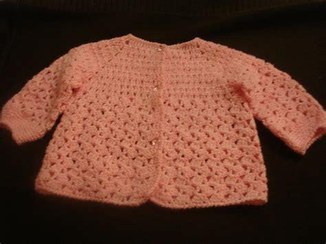 como tejer una chambrita facil ropa tejida para beb 233 chambra a gancho parte 1 de 3 youtube