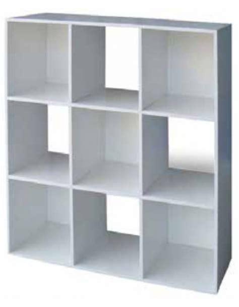 libreria cubo componibile libreria cubo a 9 vani mobile componibile cm 91x29