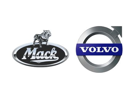 truck manufacturers mack  volvo endorse renewable