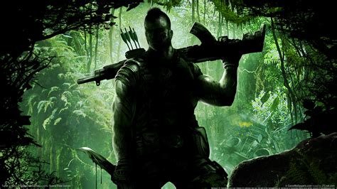 green wallpaper video games turok game wallpapers hd wallpapers id 1547
