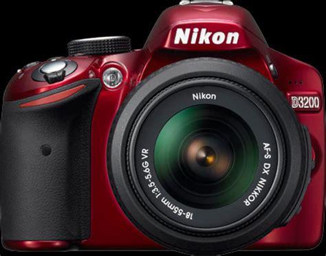 Kamera Nikon Seri D3200 nikon d3200 entry level picture do the talking