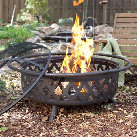 large wood burning pit best 25 wood burning pit ideas on