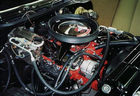 84 Monte Carlo Ss Interior Top 10 Engines Of All Time 8 Chevrolet 454