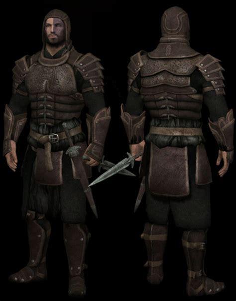 Skyrim Imperial Scout Armor | skyrim clothes armour resource skyrim adult mods