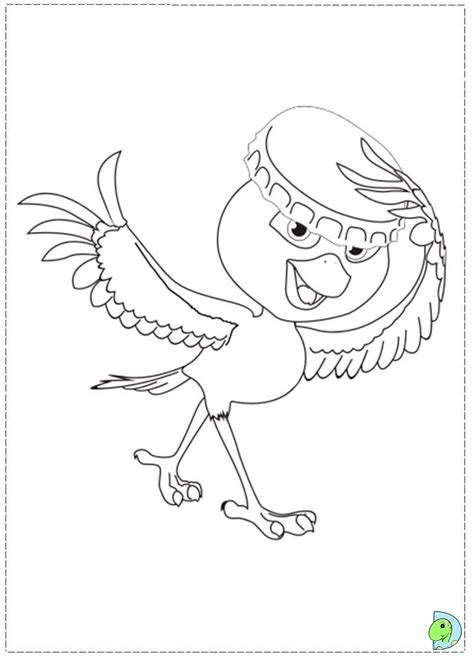 rio coloring pages to print search results dunia pictures