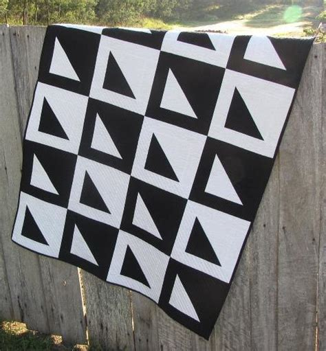 One Block Quilt Patterns by 7 Free One Block Quilt Patterns
