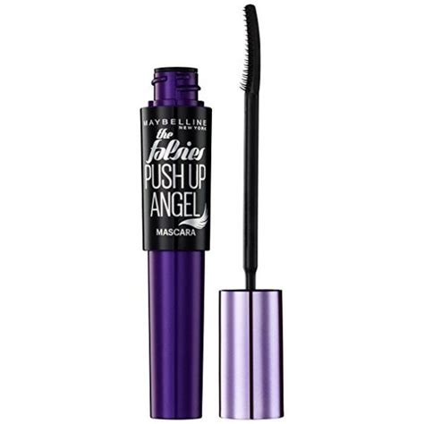 Maskara Maybelline Push Up the falsies push up maybelline precio