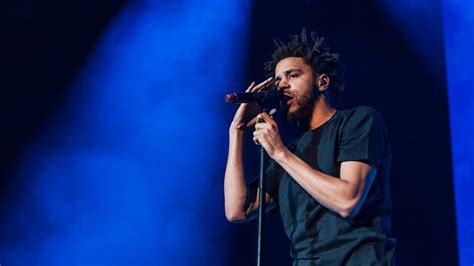 J Cole Calendar J Cole July 9 12 Events Los Angeles