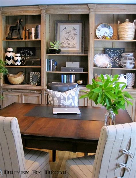 home office in dining room finding the perfect dark gray paint color driven by decor