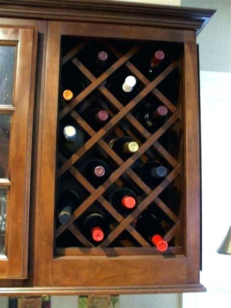 charming wine rack cabinet insert wine rack cabinet insert
