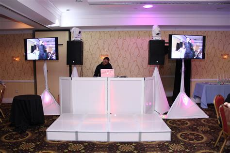 Long Island And Suffolk Wedding DJ Services By