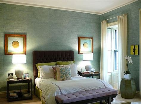 green bedrooms color schemes green color for home decorating with peaceful and pleasant