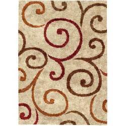 better homes and gardens area rugs better homes and gardens swirls area rug walmart