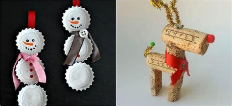 5 manualidades de navidad para ninos diez manualidades de navidad para hacer con ni 241 os la