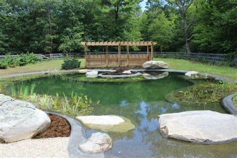 Garten Ebenen Gestalten by Gartenteich Im Pool Anlegen Eine Umweltfreundliche Idee