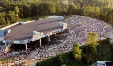 Pine Knob Theater by Dte Energy Theatre Less Than Jake Wiki Fandom
