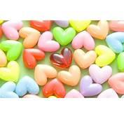 Beautiful Colorful Hearts Love Image  HD Wallpapers Rocks