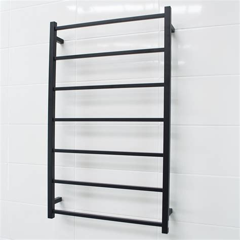 will a towel rail heat a bathroom radiant heated towel rails non heated towel racks