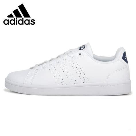 Adidas Neo Advantage Original 7 original new arrival 2017 adidas neo label cf advantage cl s skateboarding shoes sneakers in