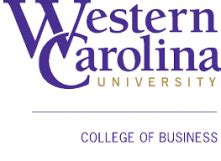 Wcu Mba Cost by Time Mba At Western Carolina College Of