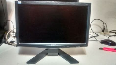 Monitor Lcd Acer X163w monitot lcd usados desde monterrey posot class
