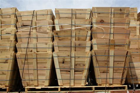 tree box nursery tree boxes lumber