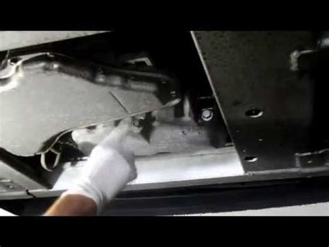 How To Change The Oil And Filter On A Buick Lacrosse Youtube